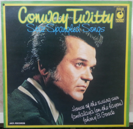 Twitty,  Conway – Star Spangled Songs