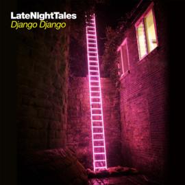 Django Django - Late Night Tales (2-LP) 180 gr. vinyl