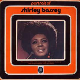 Bassey, Shirley – Portrait Of Shirley Bassey