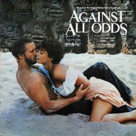 V/A - O.S.T. Against All Odds
