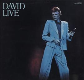 Bowie, David - David Live (2-LP)