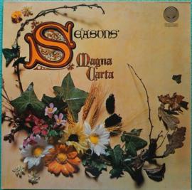 Magna Carta - Seasons