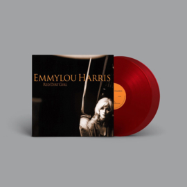Harris, Emmylou - Red Dirt Girl (2-LP) Limited Edition Red Vinyl