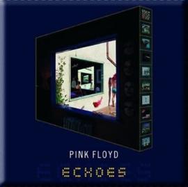 Pink Floyd - Fridge Magnet - Echoes