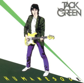 Green, Jack - Humanesque