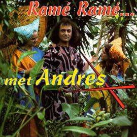 Andres – Ramé Ramé Met Andres