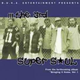 The 3RD - Super Soul