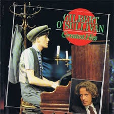 O' Sullivan, Gilbert - Greatest Hits