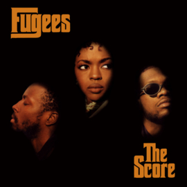 Fugees - The Score 2-LP