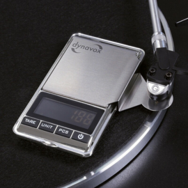 Audio Dynavox - Elektronische Mini Weegschaal / Naalddrukmeter