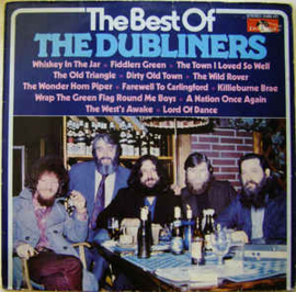 Dubliners , the – The Best Of The Dubliners