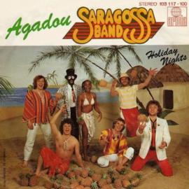 Saragossa Band - Agadou