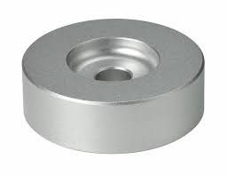 Audio Dynavox - Dynavox Aluminium Single-Puck ASP2
