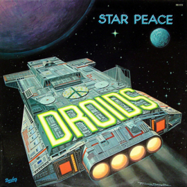 Droids – Star Peace
