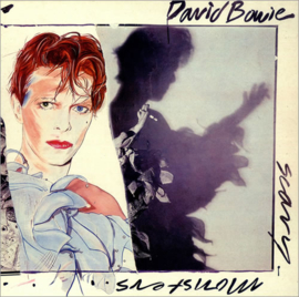 Bowie, David - Scary Monsters (180 gr. vinyl)