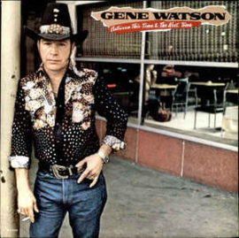 Watson, Gene – Between This Time And The Next Time