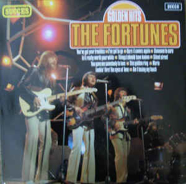 Fortunes, the  – Golden Hits