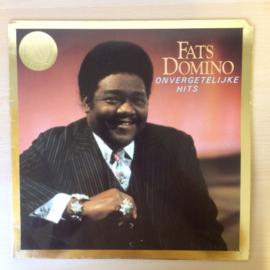 Domino, Fats - Wereldsterren - Gouden Hits Van Fats Domino