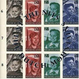 Nits, the - The Dutch Mountains (2-LP) 180 gr. Vinyl