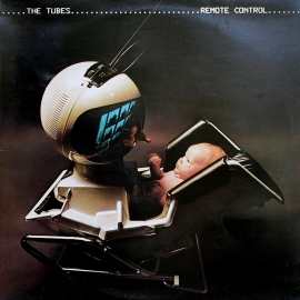 Tubes, the - Remote Control