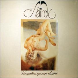 Flairck - Variaties Op Een Dame *