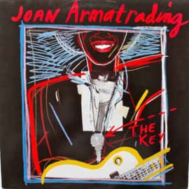 Armatrading, Joan  ‎– The Key