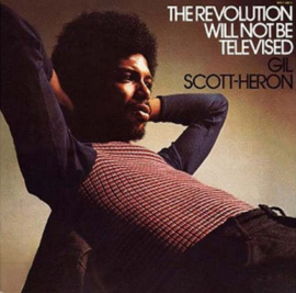 Scott-Heron, Gil - The Revolution Will Not Be Televised