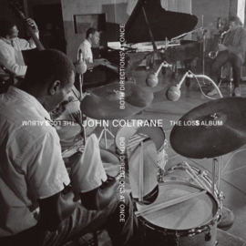Coltrane, John - Both Directions At Once -Lost Album