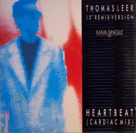 Leer, Thomas - Heartbeat