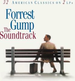 V/A - O.S.T. Forrest Gump (2-LP) 180 gr. vinyl