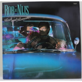 Nijs, Rob de - Rock & Romance