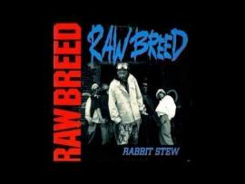 Raw Breed – Rabbit Stew