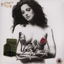 Red Hot Chili Peppers - Mothers Milk (Re-Issue - 6 bonus tracks)