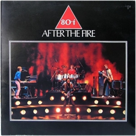 After The Fire – 80-f