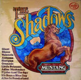 Shadows, the  – Mustang