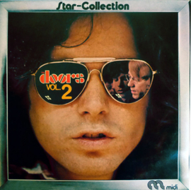 Doors, the ‎– Star-Collection Vol.2