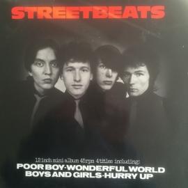 Streetbeats - Streetbeats