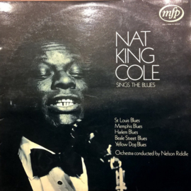 Cole, Nat King - Sings The Blues