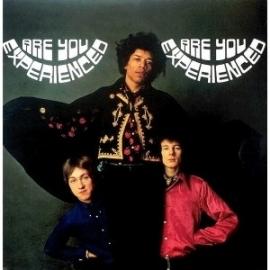 Hendrix, Jimi - Are You Experienced (180 grams vinyl)