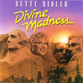 Midler, Bette - Divine Madness