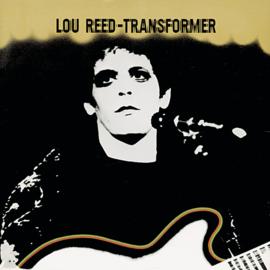 Reed, Lou - Transformer