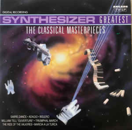 Starink, Ed  ‎– Synthesizer Greatest The Classical Masterpieces