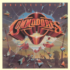 Commodores ‎– Greatest Hits