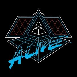 Daft Punk - Alive 2007 (2-LP) 180 gr. vinyl