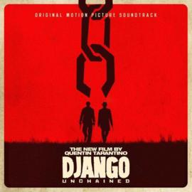 V/A - O.S.T. Django Unchained (2-LP)