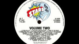 Stars On 45 - Stars On 45  Vol. 2