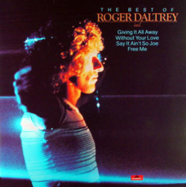 Daltrey, Roger - The Best Of Roger Daltery *