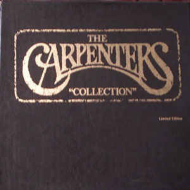 Carpenters, the  – The Carpenters Collection (3-LP) Limited Edition