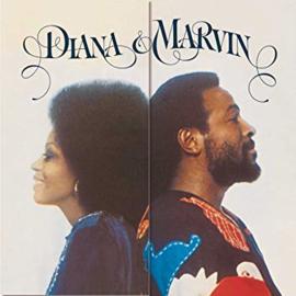 Ross, Diana & Marvin Gaye - Diana & Marvin