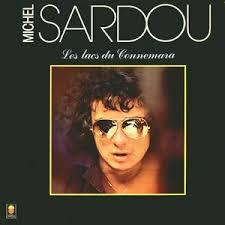 Sardou, Michel – Les Lacs Du Connemara